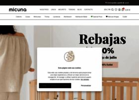 micuna.com