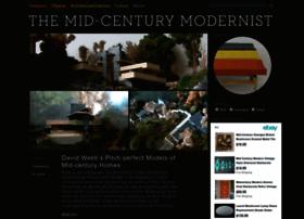midcenturymodernist.com
