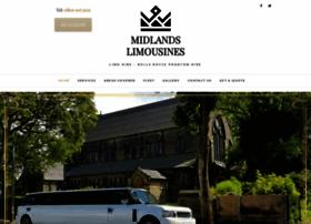 midlandslimos.com