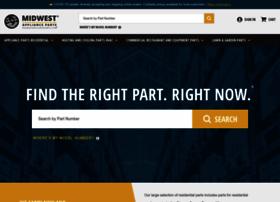 midwestapplianceparts.com
