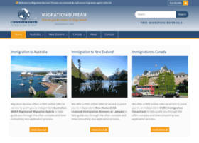 Migrationbureau.com