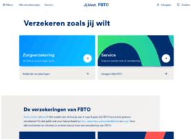 Mijnfbto.nl