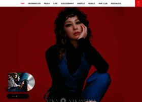 mikanakashima.com