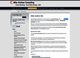 mikeandrewconsulting.com