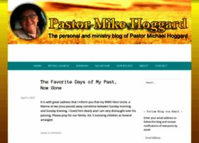 mikehoggard.com