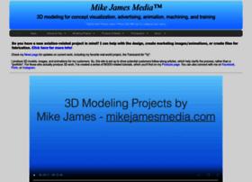 mikejamesmedia.com