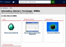 milbits.com