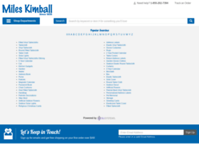 mileskimball.resultspage.com