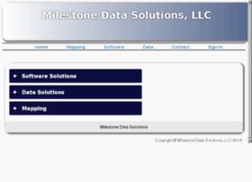 milestonedata.com