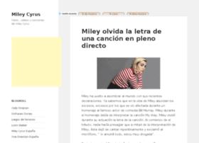 miley.es