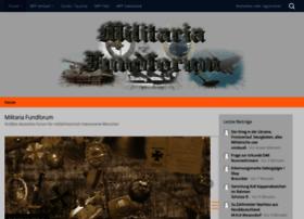militaria-fundforum.com