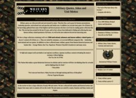 military-quotes.com