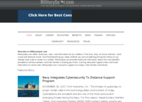 militaryspot.net