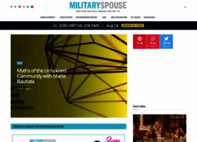 militaryspouse.com