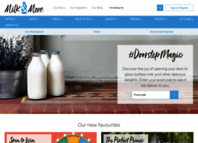milkandmore.co.uk