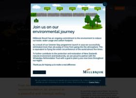 millbrook.co.nz