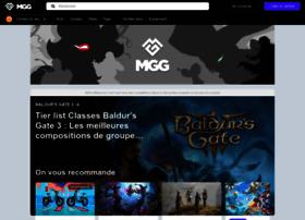 millenium.org
