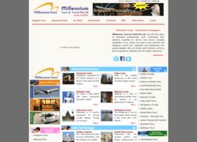 millennium-tours.com