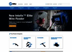 millerwelds.com