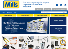 millsltd.com
