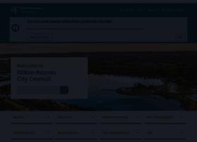 milton-keynes.gov.uk
