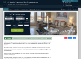 minc-al-barsha-apartments.h-rez.com