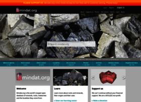 mindat.org