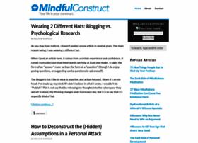 mindfulconstruct.com