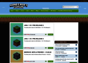 minecraftforum.net