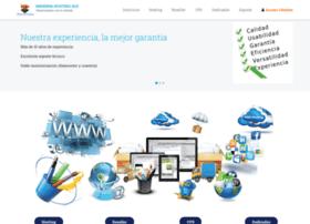 minervahosting.com