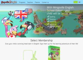 Mingoville.com