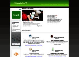 minidvdsoft.com