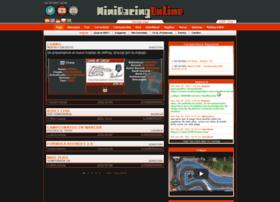 miniracingonline.com