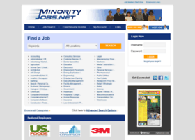 minorityjobs.net