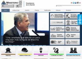 minplan.gov.ar