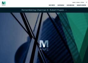 mintz.com