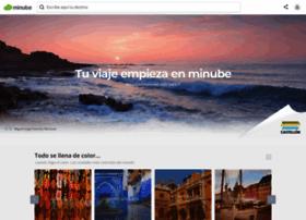 minube.com