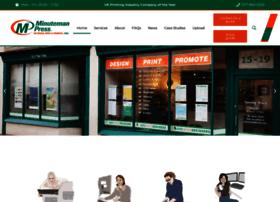 Minutemanbristol.com
