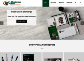 Minutemanpress.co.uk