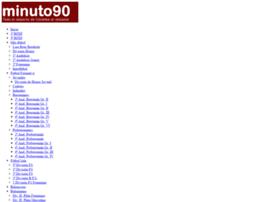minuto90.com