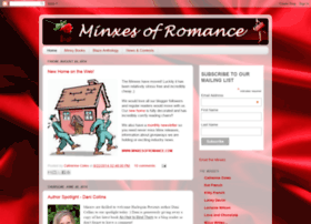 minxesofromance.blogspot.com
