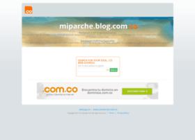 miparche.blog.com.co