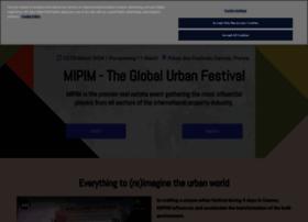 mipim.com