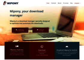 mipony.net