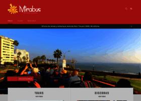 Mirabusperu.com