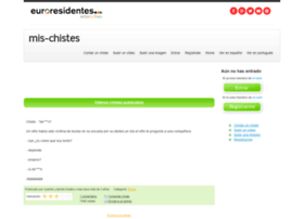 mis-chistes.org
