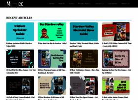 misec.net