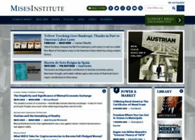 Mises.org