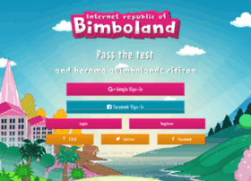 missbimbo.com