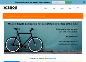 missionbicycle.com